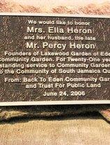 Ella Heron