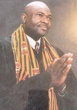 Bishop Ozell N  Lucas