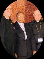 Rev. Warren