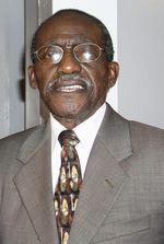 Rev. Dr. Freddie Brunswick Sr.