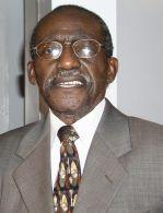 Rev. Dr. Freddie Brunswick