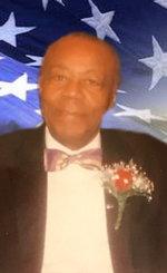 Deacon Leon  Reynolds Sr.