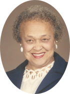 Mother Sylvia Ellington