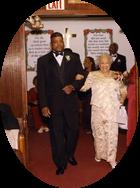 Mother Sylvia Ellington