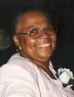 Daphne Massiah