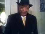 Bishop Walter James Walker Sr.