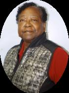 Bernice Streeter